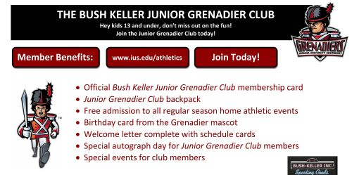 Junior Grenadier Club