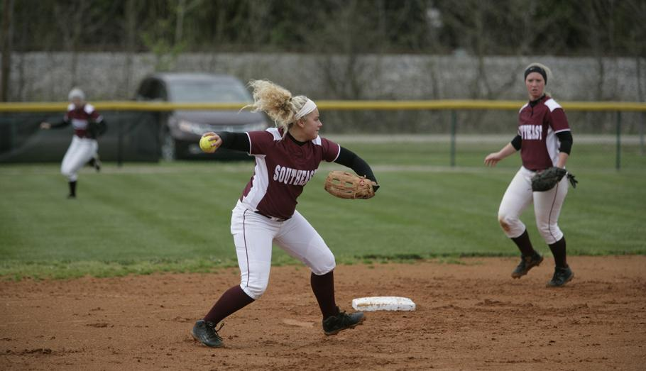 IU Southeast Softball Season Ends With Loss To No. 20 Southern Oregon