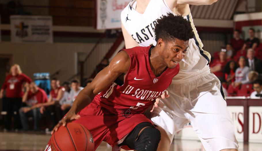 IU Southeast Ranked No. 23 In Final Coaches' Poll