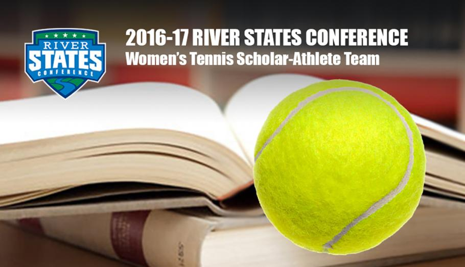 Dana Frank Named RSC Scholar Athlete
